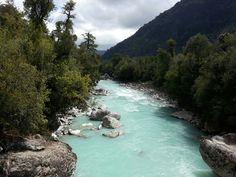 Río Blanco Chile