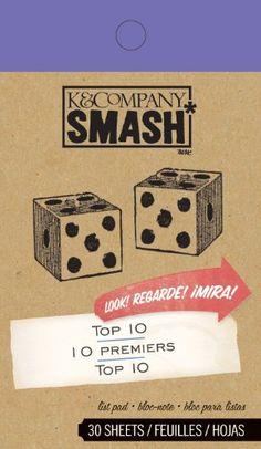K&CompanySmash Pad, Top 10 K&Company http://www.amazon.com/dp/B0060S43TU/ref=cm_sw_r_pi_dp_pprswb178BNG3