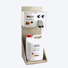 Tylo-Dosing-Pump