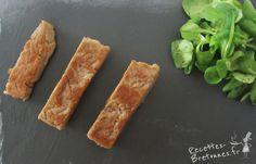Les groux au sarrasin, croustillants à souhait ! Une recette originaire de…