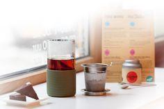 Met niet alleen thee, maar ook handige accessoires is Global Tea Brands dit jaar op het Dutch Tea Festival te vinden.