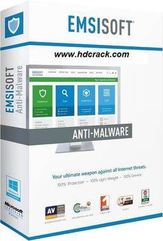 Emsisoft Anti-Malware 10 License Key + Crack Free Download Emsisoft Anti-Malware 10 Serial Key Free Download: Emsisoft Anti-Malware 10 License Key 2016 Full Free is the major antivirus and malware …