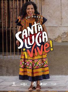 La cantante Dolores Martínez será parte de las actividades en SANTA LUCÍA VIVE! La encontrarás en una de las áreas arboladas del paseo donde compartirá con nosotros ritmos y canciones tradicionales de nuestro estado  Nos vemos a partir de este viernes a las 19:30h! #SantaLucíaVive #UnPaseoParaTodos