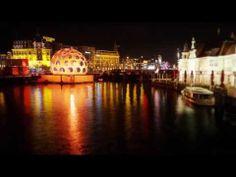 #Destination ▶ The 2013 - 2014 #Amsterdam Light Festival Timelapse - Final Version - YouTube | #destinationMarketing àPromozioneTuristica #Holland