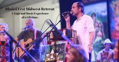 Saul David Raye will be playing at the next Bhakti fest Retreat in Chicago.http://midwest.bhaktifest.com/portfolio_page/saul-david-raye/