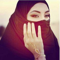 Burka sexy eyes