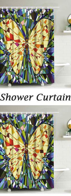 131 Best Butterflies Bathroom Stuff Images On Pinterest
