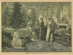 Weihnachten in der Hofburg