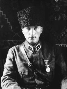 Atatürk İzmit 18.06.1922