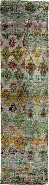 Loom: 2869 Kundan Collection 406x109cm
