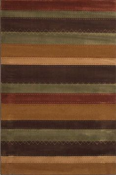 Blackwell Area Rug - Woolrich - Western Decor - Cabin Decor. 8x11'