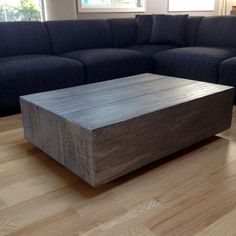 abaci 54 - walnut coffee table | mid century modern design, dark