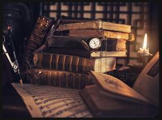 A room without books is like a body without a soul. Every face, every shop, bedroom window, public-house, and dark square is a picture feverishly turned. Medieval Bedroom, Victorian Gothic, Dieselpunk, What Is Life About, Wood Watch, House Colors, Bedside, Big Ben, Back To School