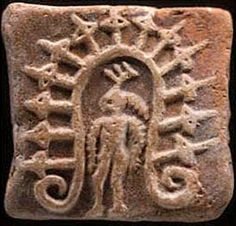 Indus Valley Tree of Life; The Tree of Life symbolizes the power of life and its origins Read more: Ancient Aliens, Ancient Egypt, Ancient History, Art History, Bronze Age Civilization, Indus Valley Civilization, Ancient Mysteries, Ancient Artifacts, Week Planer