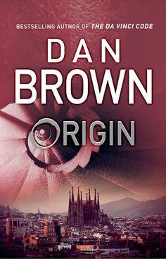 Dan Brown - Origin (Book 5 in the Robert Langdon series)