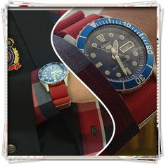 About My Wristwatches and My Style..