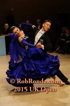 Gorgeous! #ballroomdresses #myballroomboutique #ballroomdance