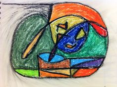 Drawing by Sergiu Marinescu The Builder  #abstract #mason