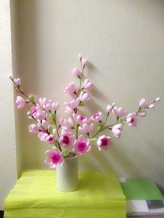 làm hoa giấy đẹp - Cộng đồng - Google+