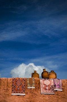 Discover magical Morocco...  www.asilahventures.com