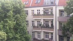 1 Zimmer Wohnung am Tempelhofer Feld