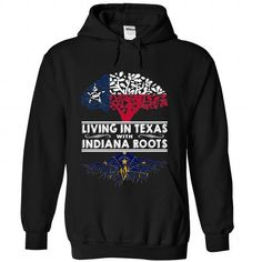 Living in Texas with Indiana Roots