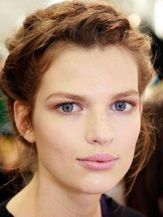 8 simple makeup tricks for flawless skin