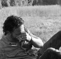 Rick Grimes ~ The Walking Dead