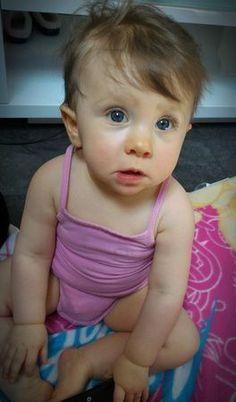 Alma, 11 mois