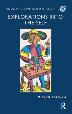 Fordham's innovative and original view of the self further extends our understanding of its dynamics and helps to establish some sense of the complementariness as well as differences between Jung and Klein. Tavistock, Library Catalog, Library Books, Textbook, Psychology, Ebooks, Self, Explore, Products