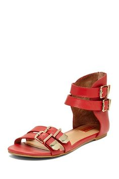 May Sandal by Miz Mooz on @HauteLook