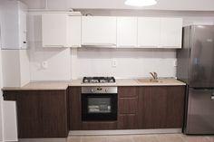 Kitchen Cabinets, House Design, Sport, Home Decor, Kitchens, Deporte, Decoration Home, Room Decor, Cabinets