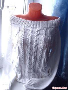 Здравствуйте,уважаемые друзья и подписчики.Рада,что Вы продолжаете меня читать и следить за моим творчеством,за что Вам очень благодарна! Knitting Patterns Free, Free Pattern, Aran Jumper, Sweaters For Women, Ruffle Blouse, Womens Fashion, Knitting Sweaters, Women's, Vestidos