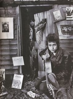 Young Dylan