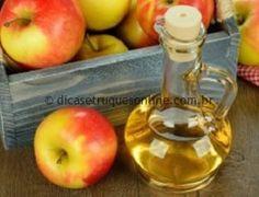 Lave o rosto com vinagre de maçã por 5 dias e veja o que acontece com sua pele - Dicas e Truques Online