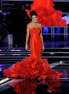 Megan Ervin ~Miss Illinois 2012