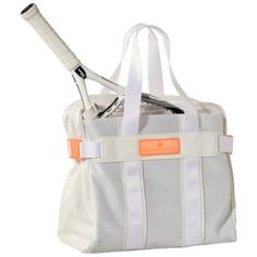 adidas Barricade Tennis Bag (adidas by stella mccartney)