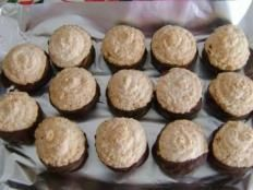 Kokosky - recept