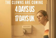  Aug The Clowns are coming! 🤡 Cleavers: Killer Clowns is coming to to DVD US - Aug UK - From Director Mj Dixon Producer Anna Dixon  17 Day, Clowns, Mj, Indie, Anna, Film, Movie, Movies, Film Stock