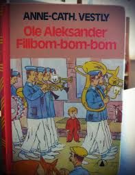 anne cath vestly bøker -Ole Aleksander Fillibombombom My Childhood Memories, Do You Remember, Den, Growing Up, Baseball Cards, Film, Books, Movie, Libros