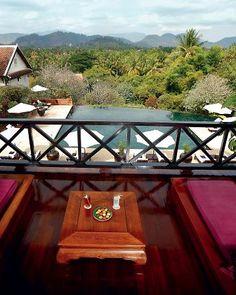 La Residence Phou Vao, Luang Prabang, Laos