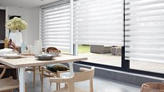8 Simple and Crazy Tips: Ikea Blinds Bamboo outdoor blinds ideas.Wooden Blinds Diy blinds for windows awesome. Diy Window Blinds, Vertical Window Blinds, Sliding Door Blinds, Blinds For Windows, Curtains With Blinds, Shutter Blinds, Decor Blinds, Privacy Blinds, Blinds Ideas