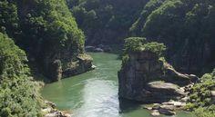 Hantan-river 한탄강