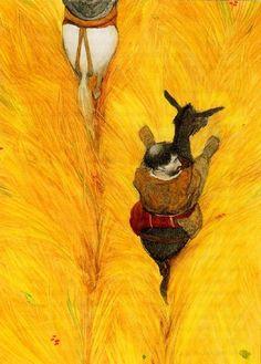 Don Quixote by Svetlin Vassilev