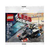 LEGO Movie Set 30282: Super Secret Police Enforcer