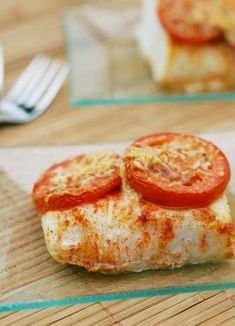 "Red Lobster® Nantucket Baked Cod from Food.com: BEST FISH DISH IVE EVER MADE  								Todd Wilbur- TSR: Menu description ""a flaky white fish backed with fresh tomatoes & parmesan, served with rice"""