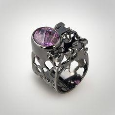The online boutique of creative jewellery G.Kabirski | 110410 GKS