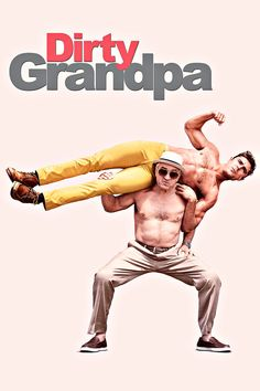 Watch Dirty Grandpa (2016) Full Movie Online Free