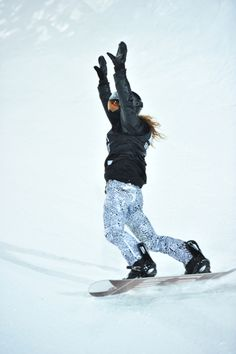 Research paper on snowboarding