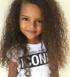 27 best dollfacekeeike images  curly hair styles